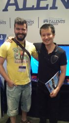 Minh Le (Co-creador de Counter-Strike)